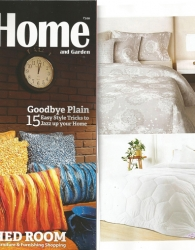July, 2015 Ideal Home & Garden Pg. 77