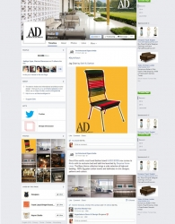 August, 2014 Architectural Digest - Facebook Post .jpg