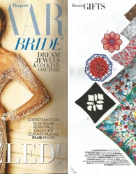 March, 2015 Harper's Bazaar Bride Pg. 200.jpg