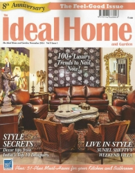 November, 2014 Ideal Home & Garden Cover.jpg